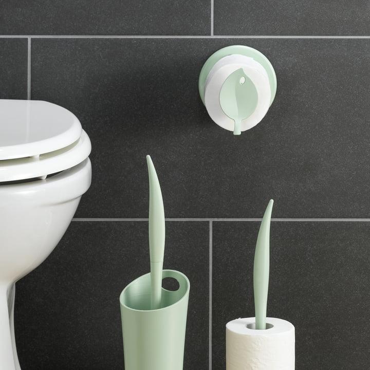 Collection salle de bains Sense de Koziol