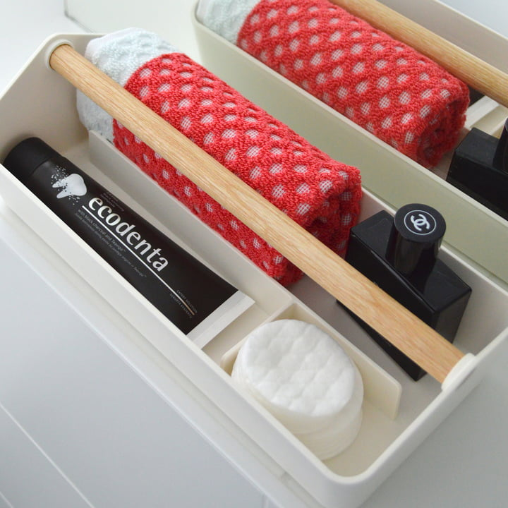 Alessi - Boîte multifonction Cargo Box