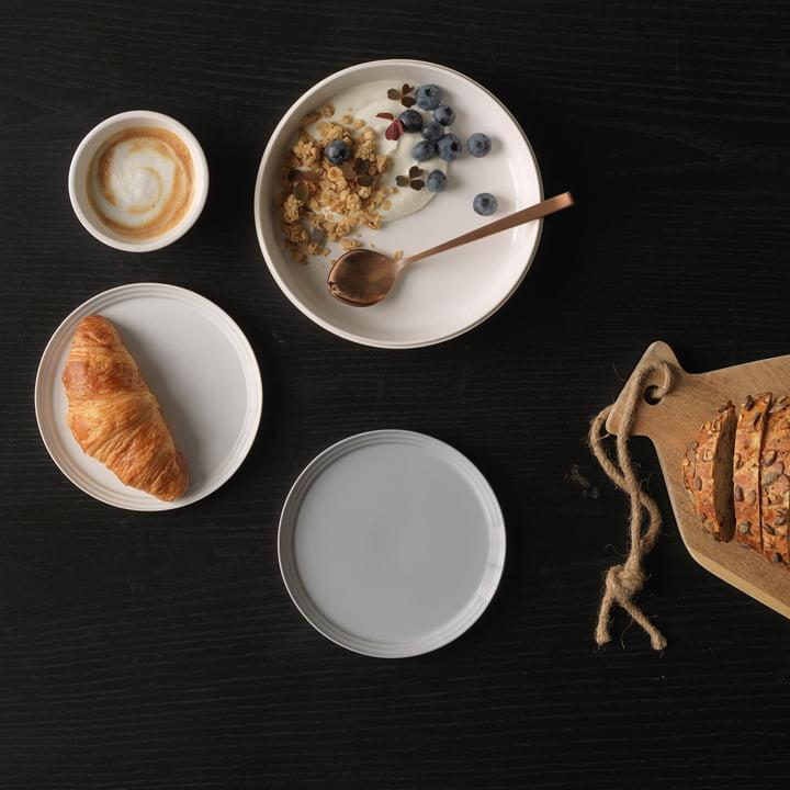 Petit-déjeuner façon Norli par by Lassen