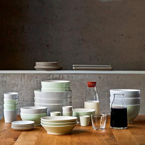 Alessi - Collection d'Arts de la Table Tonal